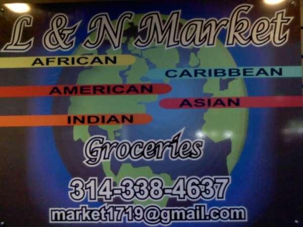 L & N International Market