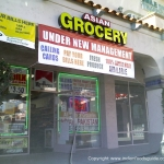 Asian Grocery