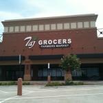 Taj Grocers