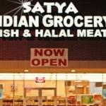 Satya Indian Grocery