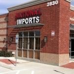 National Imports