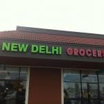 New Delhi Grocers